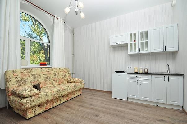 1-комнатная квартира посуточно в Харькове. Московский район, ул. Салтовское шоссе, 14. Фото 1