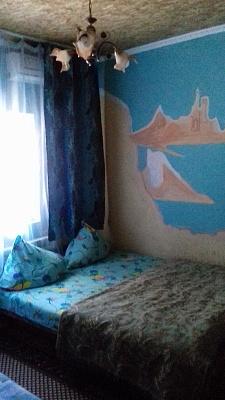 1-комнатная квартира посуточно в Бердянске. ул. Земская (Красная), 27. Фото 1
