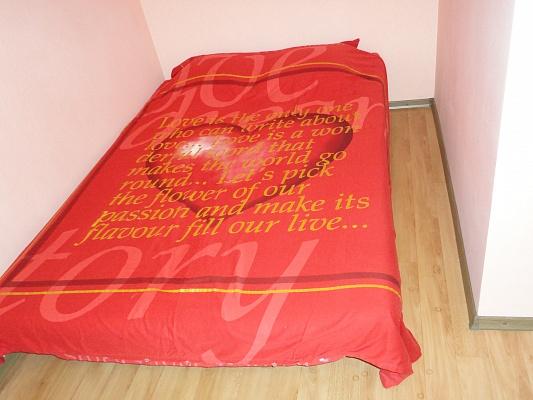1-комнатная квартира посуточно в Одессе. Киевский район, вавилова, 10. Фото 1