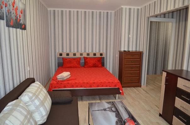 1-комнатная квартира посуточно в Одессе. Приморский район, Фонтанская дорога, 55. Фото 1