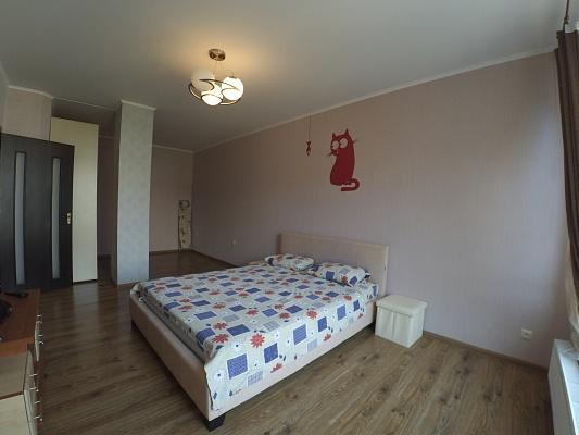 1-комнатная квартира посуточно в Одессе. Приморский район, ул. Маршала Говорова, 10в. Фото 1