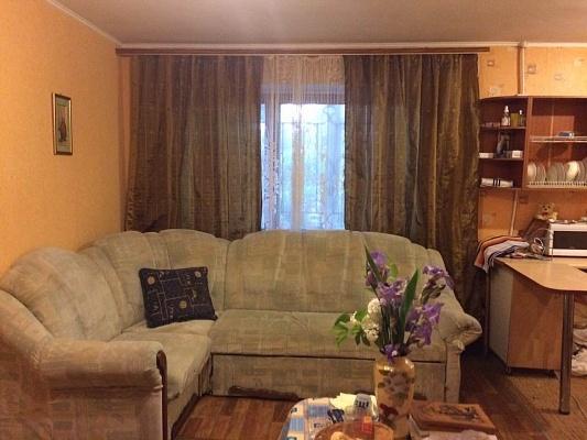 2-комнатная квартира посуточно в Одессе. Суворовский район, ул. Лузановская, 65. Фото 1