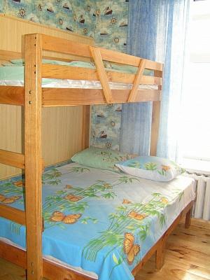 1-комнатная квартира посуточно в Одессе. Приморский район, ул. Большая Арнаутская, 16. Фото 1