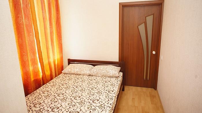 2-комнатная квартира посуточно в Одессе. Приморский район, ул. Малая Арнаутская, 105. Фото 1