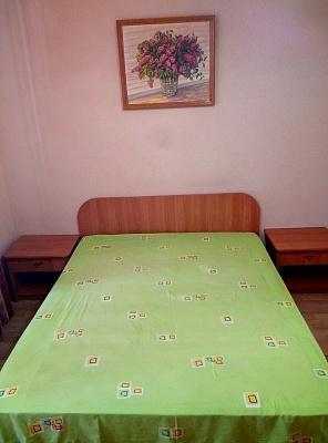 1-комнатная квартира посуточно в Львове. Галицкий район, ул. Гонты, 4. Фото 1