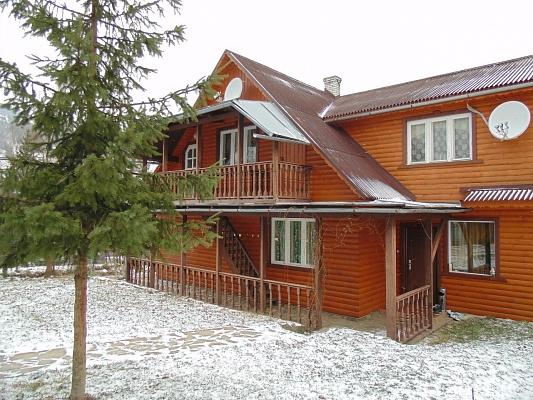 Дом  посуточно в Ясине. ул. Воловець, 648. Фото 1