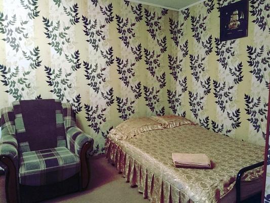 1-комнатная квартира посуточно в Одессе. Киевский район, Люстдорфская дорога, 54. Фото 1