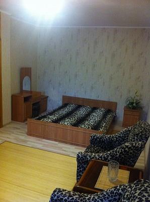 1-комнатная квартира посуточно в Одессе. Приморский район, ул. Бунина, 7. Фото 1