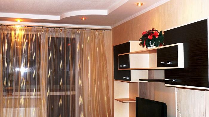 2-комнатная квартира посуточно в Харькове. Дзержинский район, ул. Клочковская, 191а. Фото 1