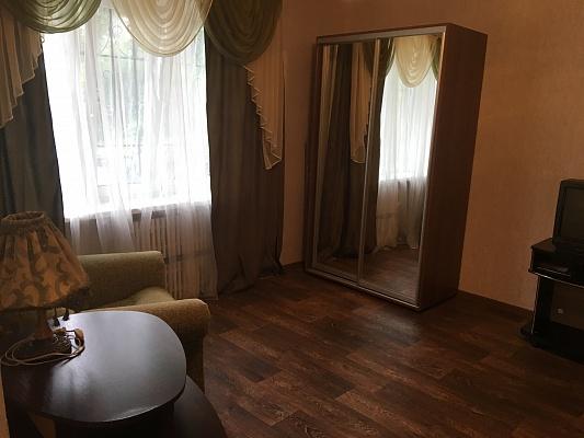 1-комнатная квартира посуточно в Светловодске. ул. Приморская, 38б. Фото 1