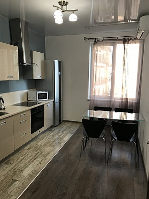 1-комнатная квартира посуточно в Одессе. Приморский район, Французский Бульвар, 60- б. Фото 1