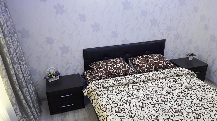 2-комнатная квартира посуточно в Одессе. Приморский район, ул. Осипова, 30/4. Фото 1