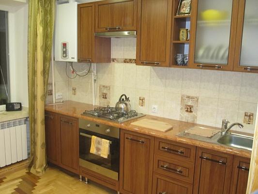 1-комнатная квартира посуточно в Трускавце. ул. Данилишиних, 5. Фото 1