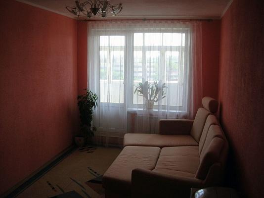 3-комнатная квартира посуточно в Харькове. Коминтерновский район, Полевая, 8. Фото 1