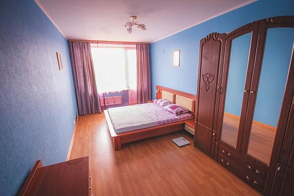 2-комнатная квартира посуточно в Одессе. Приморский район, ул. Литературная, 12. Фото 1