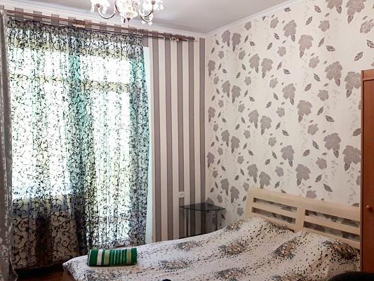 3-комнатная квартира посуточно в Одессе. Приморский район, ул. Ришельевская, 7. Фото 1