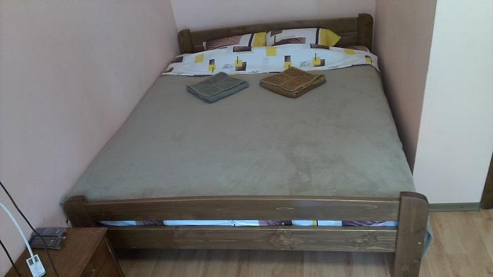 1-комнатная квартира посуточно в Одессе. Киевский район, ул. Вавилова, 10. Фото 1