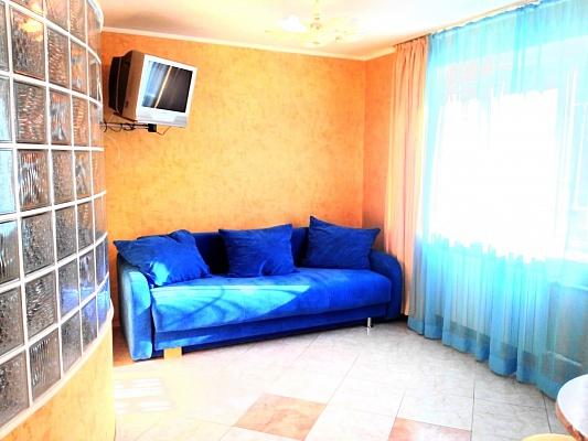 2-комнатная квартира посуточно в Одессе. Приморский район, ул. Еврейская, 4/а. Фото 1