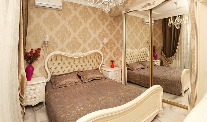 2-комнатная квартира посуточно в Одессе. Приморский район, ул. Греческая, 1А. Фото 1
