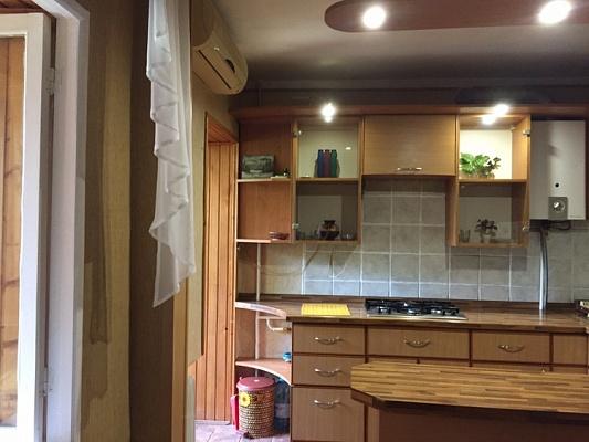 2-комнатная квартира посуточно в Одессе. Приморский район, Французский Бульвар, 41. Фото 1