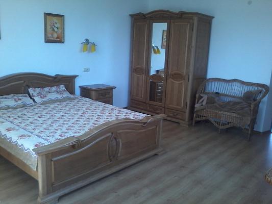 Дом  посуточно в Ильичёвске. ул. Рыбацкая, 21. Фото 1