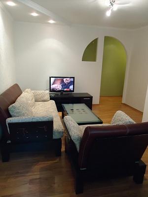 2-комнатная квартира посуточно в Одессе. Приморский район, ул. Сегедская, 5-а. Фото 1