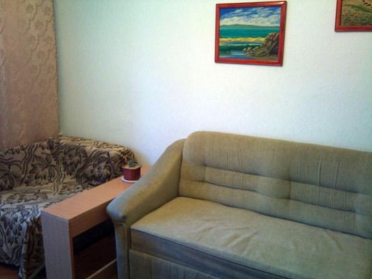 2-комнатная квартира посуточно в Хмельницком. ул. Пилипчука, 36. Фото 1