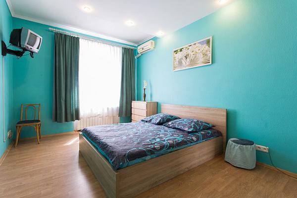 3-комнатная квартира посуточно в Харькове. Киевский район, пр-т Московский, 27. Фото 1