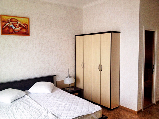 Мини-отель  посуточно в Алупке. ул. Ленина, 35. Фото 1