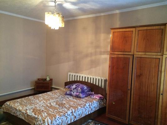 2-комнатная квартира посуточно в Вознесенске. ул. Заречная (Гордиенко), 85. Фото 1