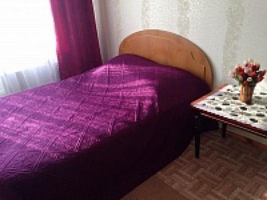 1-комнатная квартира посуточно в Нежине. ул. Б. Хмельницкого, 20. Фото 1