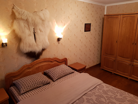 2-комнатная квартира посуточно в Стрые. ул. Сечевых Стрельцов, 6 Б. Фото 1