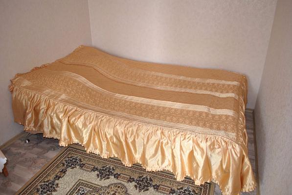 1-комнатная квартира посуточно в Судаке. ул. Бирюзова, 6. Фото 1