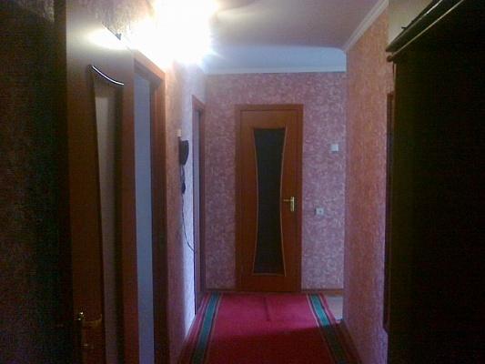 2-комнатная квартира посуточно в Хмельницком. ул. Марии Трембовецкой , 51/1. Фото 1