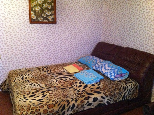 1-комнатная квартира посуточно в Белгороде-Днестровском. ул. Измаильская, 135 а. Фото 1