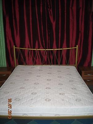 2-комнатная квартира посуточно в Горловке. ул. Казарцева, 9. Фото 1