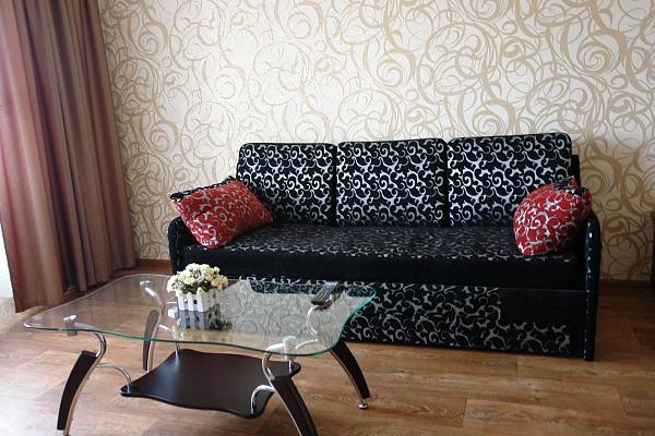 1-комнатная квартира посуточно в Виннице. Старогородский район, ул. Ивана Бевза, 36. Фото 1