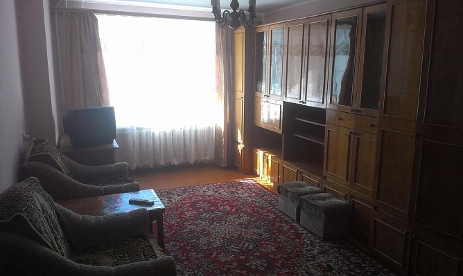 2-комнатная квартира посуточно в Луцке. пр-т Соборности , 37а. Фото 1