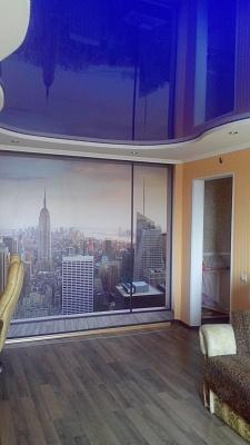 1-комнатная квартира посуточно в Кременчуге. ул. Гвардейская, 12. Фото 1