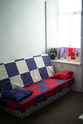 1-комнатная квартира посуточно в Львове. Шевченковский район, ул. Шевченко, 14. Фото 1
