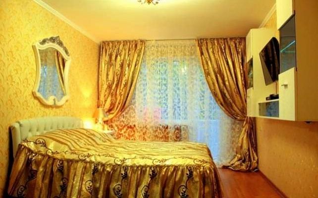 1-комнатная квартира посуточно в Одессе. Приморский район, ул. Довженко, 22Б. Фото 1