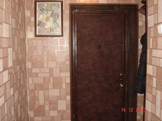 1-комнатная квартира посуточно в Полтаве. Октябрьский район, ул. Ленина, 6. Фото 1