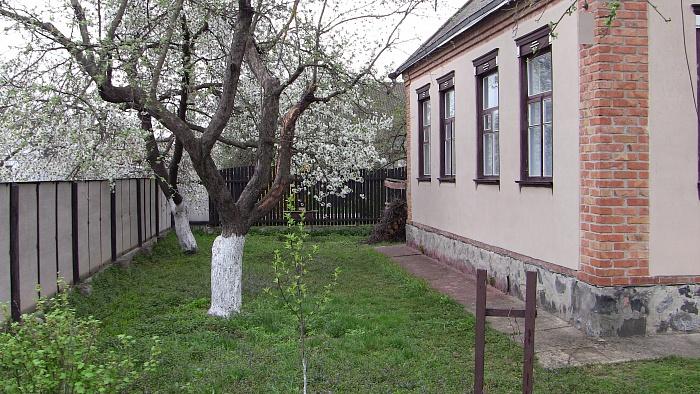 Дом  посуточно в Миргороде. ул. Освободителей, 9. Фото 1