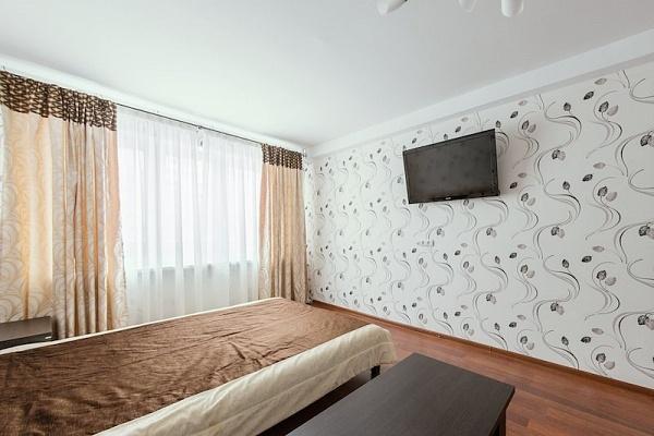 1-комнатная квартира посуточно в Харькове. Дзержинский район, Данилевского, 22. Фото 1
