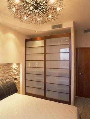 1-комнатная квартира посуточно в Кривом Роге. Саксаганский район, Гагарина. Фото 1