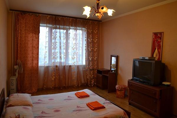 1-комнатная квартира посуточно в Киеве. Деснянский район, пр-т Маяковского, 32. Фото 1