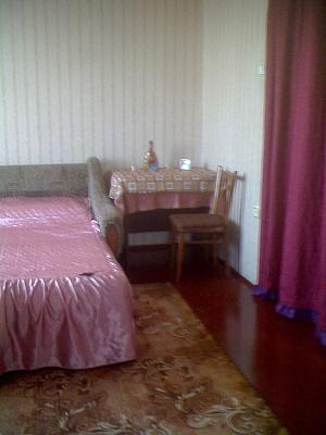1-комнатная квартира посуточно в Днепропетровске. Индустриальный район, ул. Батумская , 28. Фото 1