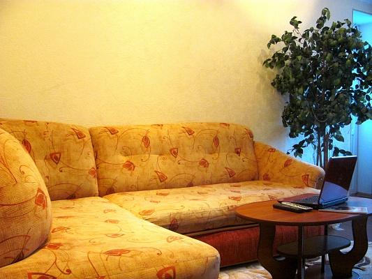 1-комнатная квартира посуточно в Харькове. ул. Чернышевского , 85. Фото 1
