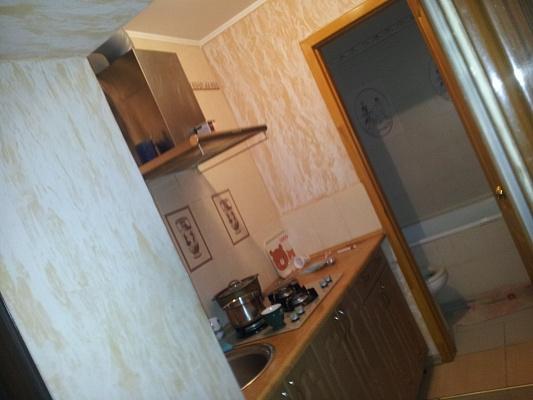 1-комнатная квартира посуточно в Одессе. Приморский район, пер. Нечипуренко, 15. Фото 1