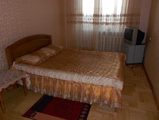 3-комнатная квартира посуточно в Борисполе. ул. Новая, 2. Фото 1